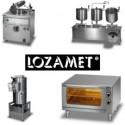 Urządzenia LOZAMET